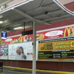 Estación Alsa Exterior